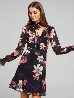 Portmans Romantics Soft Tie Dress