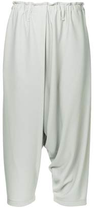 Issey Miyake 132 5. draped trousers