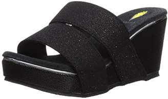 Volatile Women's Portia Wedge Sandal