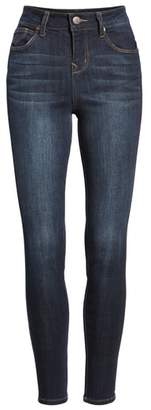 1822 Denim Clean Skinny Jeans