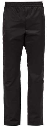 1017 Alyx 9sm - Satin Trousers - Mens - Black