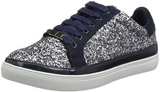 Menbur Women's Sagittarii Trainers, (Midnight Blue 21)