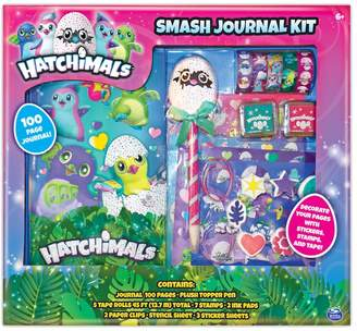 Smash Wear Innovativedesigns Hatchimals Journal Kit by InnovativeDesigns