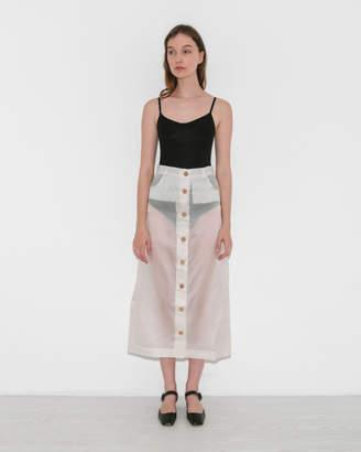 Base Range Duffy Skirt