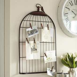 Birch Lane Birdcage Photo Holder