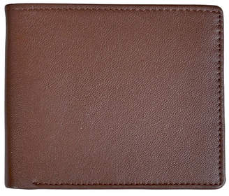Royce Leather Royce New York Men's Bifold Credit Card Wallet