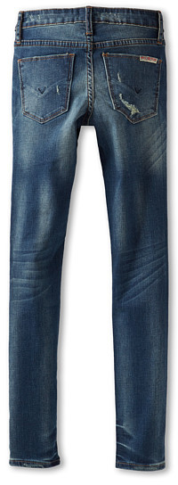 Hudson Kids Dolly Skinny (Little Kids)