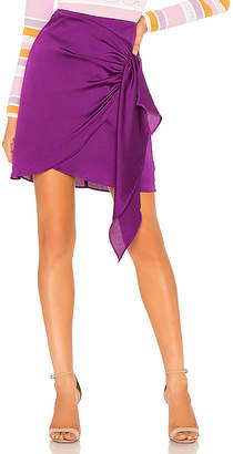 Keepsake Infinity Skirt