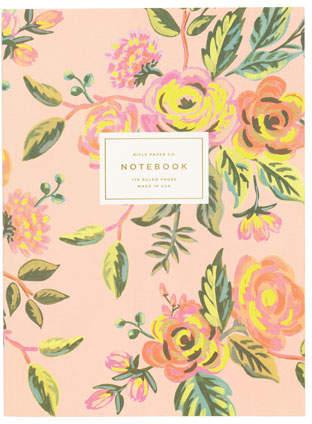 Rifle Paper Co. Jardin de Paris Memoir