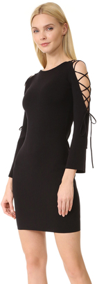 Bailey44 Daiquiri Sweater Dress $248 thestylecure.com