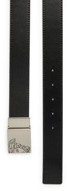Leather Belt 4