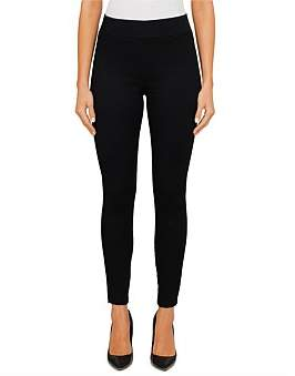 R & E RE: Wide Waist Band Jegging