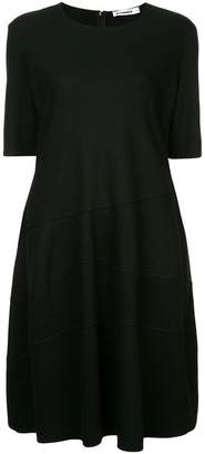 Jil Sander mid-length skater dress