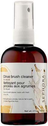 Sephora Phone cases covers The Natural: Citrus Brush Cleaner by
