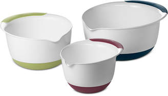 OXO Good Grips 3-Pc. Mixing Bowl Set