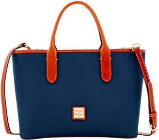 Dooney & Bourke Pebble Grain Brielle