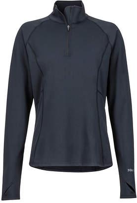 Marmot Women's Midweight Meghan 1/2 Zip Shirt