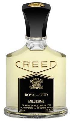 Creed Royal Oud FOR WOMEN by 4.0 oz EDP Spray