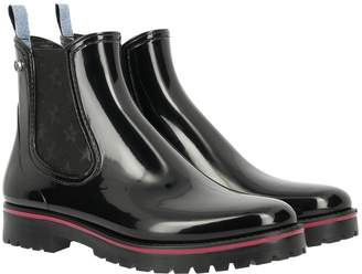 Trussardi Rubber Boots