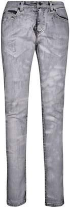 N°21 N.21 Five Pocket Jeans