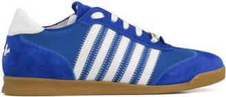 DSQUARED2 Leather Sneaker