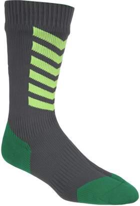 Sealskinz SealSkinz MTB Mid Sock with Hydrostop