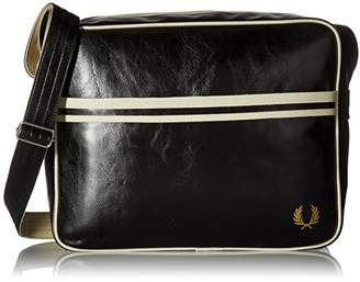 Fred Perry Men's Classic Shoulder Bag