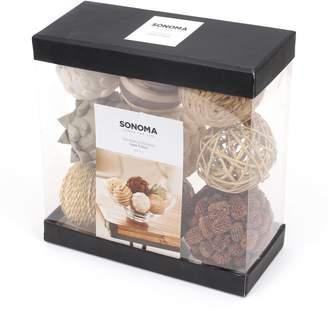 Sonoma Goods For Life SONOMA Goods for Life 9-pk. Botanical Ball Vase Fillers