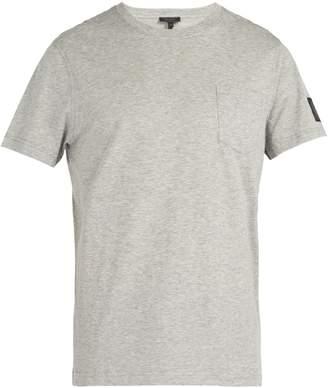 Belstaff New Thom pocket crew-neck cotton T-shirt