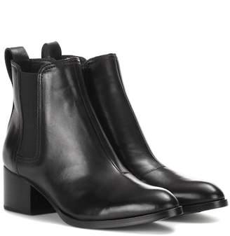 Rag & Bone Walker leather ankle boots