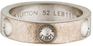 Louis VuittonLouis Vuitton Empreinte Ring