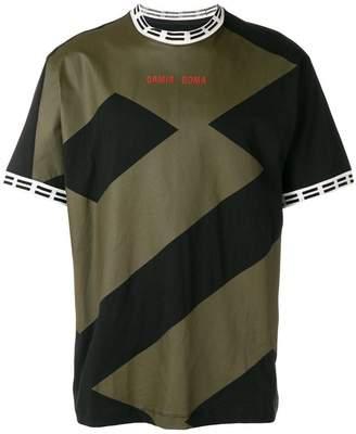 Damir Doma x LOTTO Teijo T-shirt