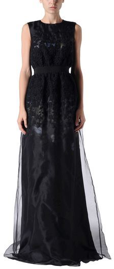 Giambattista Valli Long dress
