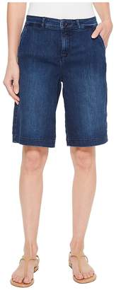 NYDJ Bermuda Shorts in Cooper Women's Shorts