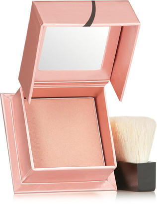 Benefit Cosmetics Dandelion Twinkle Nude-Pink Powder Highlighter and Luminizer Mini