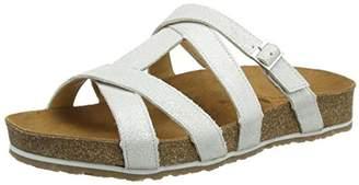 Haflinger Women's Sarah T-Bar Sandals