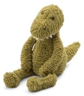 Jellycat Baby's Knitwit Dino Toy