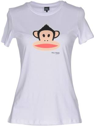 Paul Frank T-shirts - Item 12065427OS