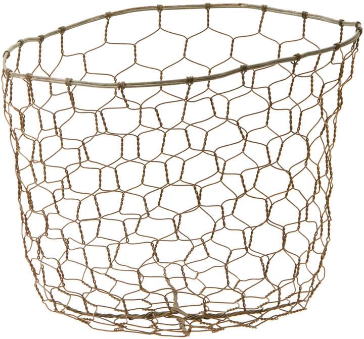Large Wire Storage Basket