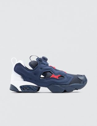 Reebok Instapump Fury Pop Shoe $165 thestylecure.com