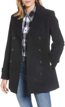 Pendleton La Conner Wool Coat