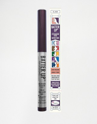 The Balm theBalm Batter Up - Long Wearing Eyeshadow Sticks