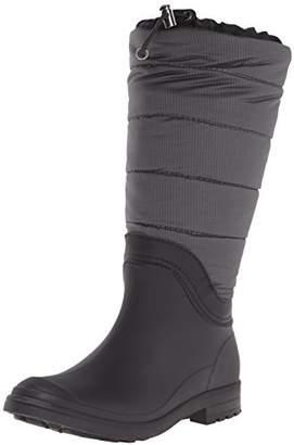 Kamik Women's Leeds Insulated Rain Boot