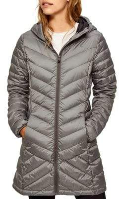 Lole Claudia Packable Puffer Jacket