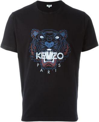 Kenzo 'Tiger' T-shirt $85.84 thestylecure.com