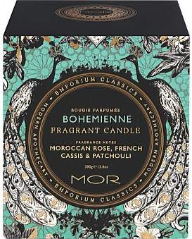 MOR Fragrant Candle 380G Bohemienne