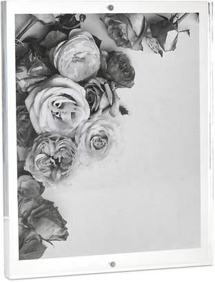 "Martha Stewart Collection Acrylic 8"" x 10"" Frame, Created for Macy's"