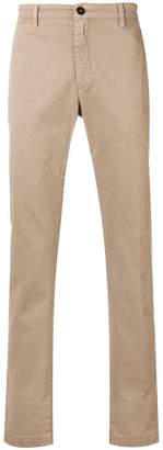 Massimo Alba slim-fitted jeans