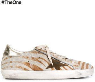 Golden Goose Deluxe Brand 'Super Star' sneakers $665 thestylecure.com