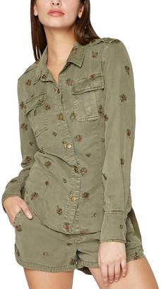 Pam & Gela Pocket Shirt